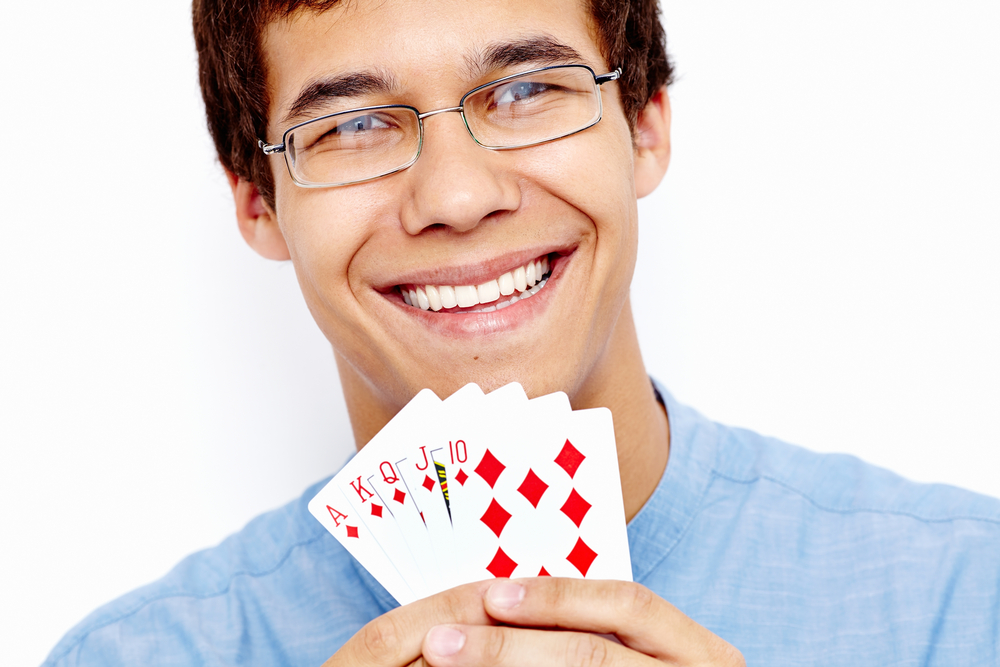 Card Games You Can Play by Yourself